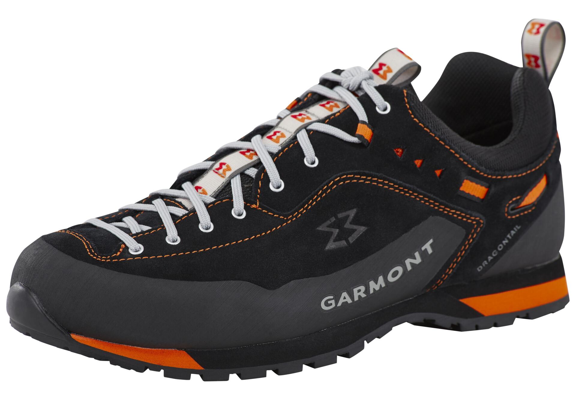 Garmont Dragontail LT Schuhe Herren blackorange